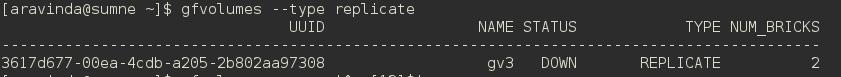 Type Filter